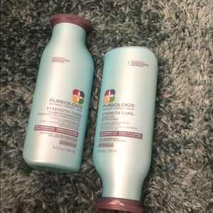 Other - Pureology strength cure set